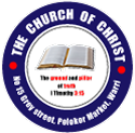 The Church Of Christ, 15 Grey Street, Warri